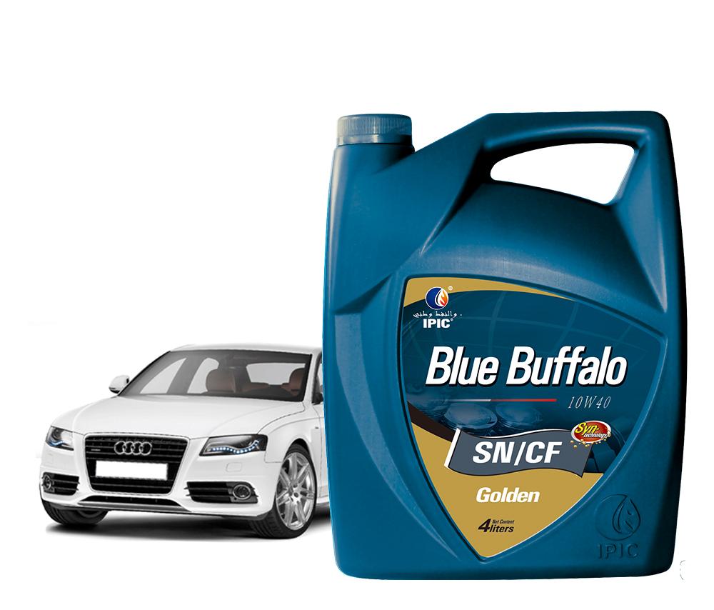 蓝爵——SN/CF轿车发动机润滑油